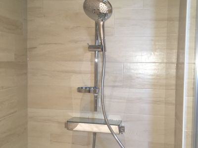 Mitigeur Douche thermostatique Hansgrohe Goven